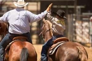 Fiesta Rodeo Kids Events